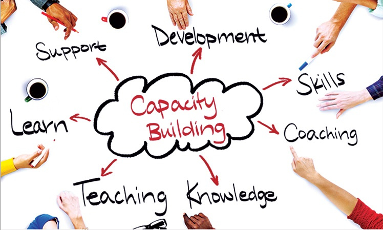 JCE BUILDS THE CAPACITY OF ITS STUDENTS