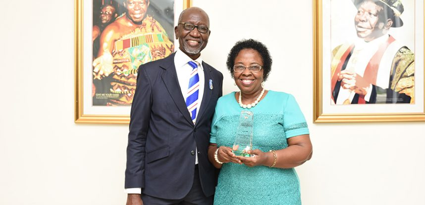 JCE HONOURED FOR EXCELLENT DISTANCE LEARNING EDUCATION