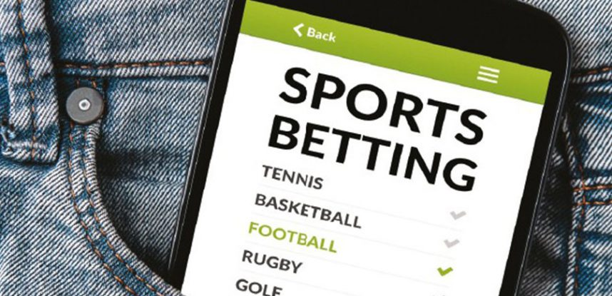 SPORTS BETTING IS A NATIONAL DISASTER IN WAITING – PRO-DIRECTOR