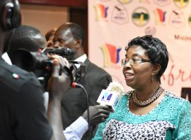 Make Corruption A Compulsory Subject In Schools — Mrs Jackson