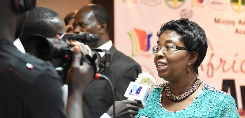 Make Corruption A Compulsory Subject In Schools — Mrs Jackson