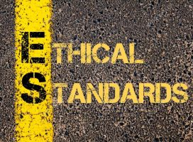 UPHOLD ETHICAL STANDARDS OF TEACHING – Mrs Theodosia Jackson