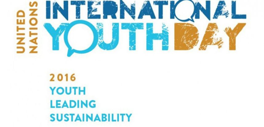JCE SALUTES THE YOUTH ON INTERNATIONAL YOUTH DAY