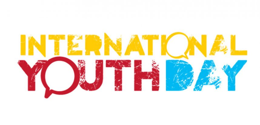 INTERNATIONAL YOUTH DAY: THE YOUTH TOLD TO BE PRODUCTIVE