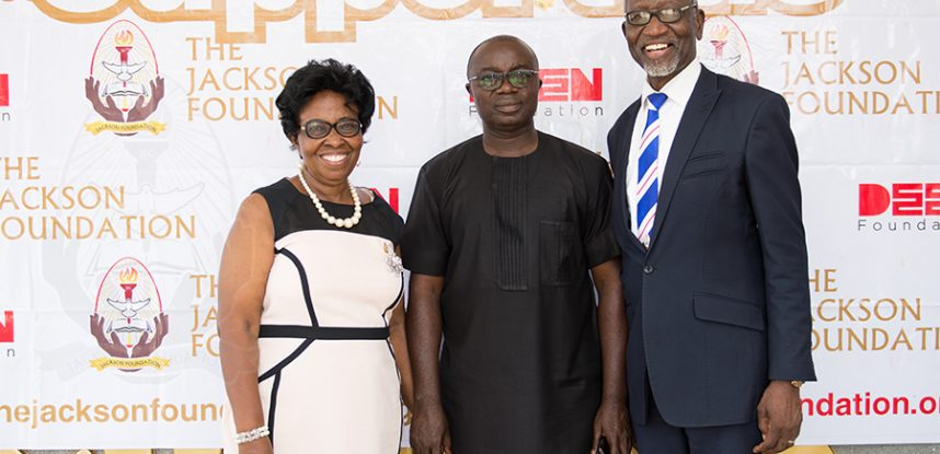 KMA BOSS LAUDS JEC FOR ITS CONTRIBUTION TO TEACHER EDUCATION