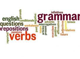 Speak Standard English; avoid Pidgin English – Principal