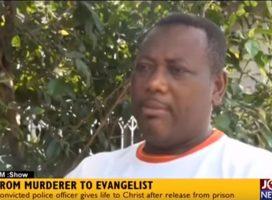 IMPACT OF DEEN FOUNDATION – From Murderer to Evangelist
