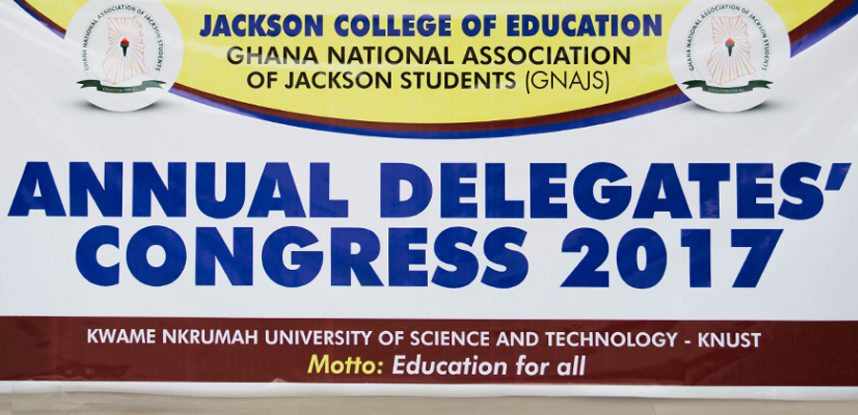 JCE HOLDS NATIONAL SRC AND WOMEN'S CONGRESS