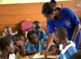 Good teachers produce quality students – PRINCIPAL