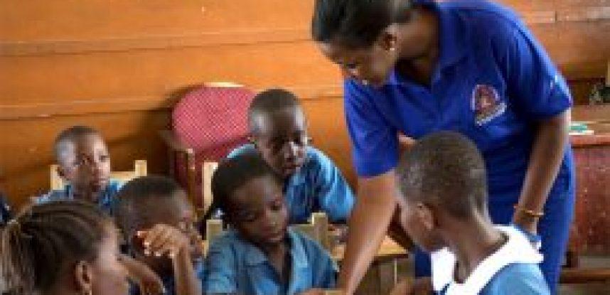 Good teachers produce quality students – PRINCIPAL